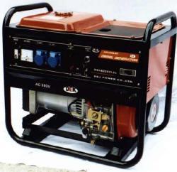 Quality 650type 500kva gasoline generator for sale