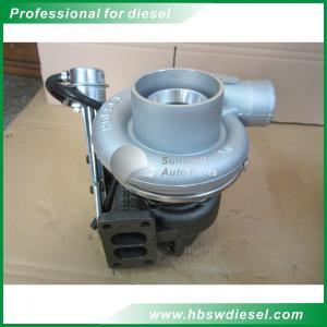 Quality Cummins 6BTA engine Holset turbocharger HX35W 3536971 3802767 for sale