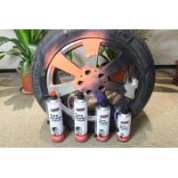 Buy Non Corrosion Car Tyre Sealant And Inflator To Prevent Unexpected Leakage at wholesale prices