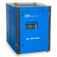 Quality 11kw air compressor in silent design german rotorcomp air end  in CE TUV certificates, 5 years warranty for sale