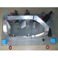 Quality Automotive IP Checking Welding Jig Fixture , Welding Jig For Instrument Panel for sale