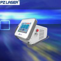 Quality PZ LASER newest design portable laser hair removal machine for sale