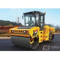 Buy Best XD132 Hydraulic Double Drum Vibratory Road Roller at wholesale prices