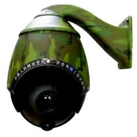 Quality Military Thermal Imaging Surveillance System for sale