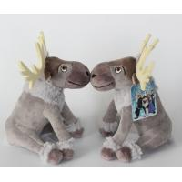 Quality Disney Frozen Sven The Reindeer Stuffed Disney Plush Toys for Kids for sale