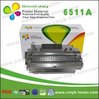Quality Q6511A Black Toner Cartridge HP LaserJet 2410 Large Capacity for Office for sale