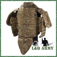 Quality Military Tactical Combat Molle Vest for sale