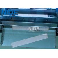Buy Automatic Servo System Insulation Paper Forming And Cutting Machine Middle Type at wholesale prices