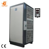 Quality Constant Current Power Supply For Anodizing Aluminum 24V 3000A 3 Phase for sale