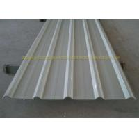 Quality 0.12mm - 0.8mm Color Coated Corrugated Metal Roofing Sheet Building Material for sale