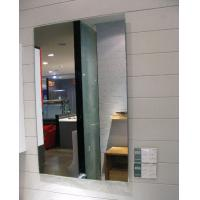 Quality 2mm Silver Mirror ,Waterproof Silver Mirror Glass, Double Coated with Italy Fenzi Paints for sale