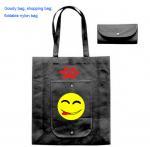 Quality Foldable Goody bag , folding shopping bag, foldable shopping bag manufactory for sale