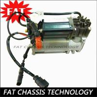 Buy Pneumatic Air Suspension Compressor Pump For Bentley VW Volkswagen Phaeton 2002 - 2015 at wholesale prices
