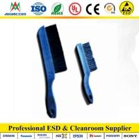 Quality Cleanroom 33mm Antistatic Brushes ESD Protected Area Products for sale
