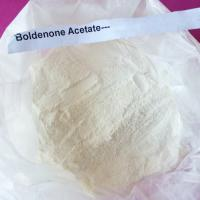 Buy cheap CAS 2363-59-9 Raw Steroid Powders Boldenone Acetate Mass / Strength Gain Purity from wholesalers