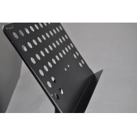 Buy 940mm -1420mm Height Metal Music Stand musical instrument accessories assembly DMSS005C at wholesale prices