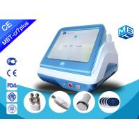 Quality Portable Cavitation RF Lipo Laser Body Slimming Face Skin Tightening Machine for sale