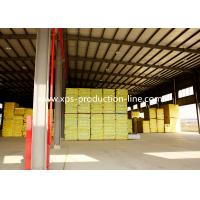 Quality Buidling Use XPS Insulation Board Extruded Polystyrene Foam Sheets for sale