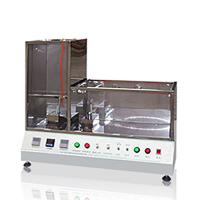 Buy cheap Single Wire Cable Inclined Mechanical Testing Machine Height 610mm 1 Year Waranty from wholesalers