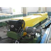 Quality Down Spout Roll Forming Machine Aluminium Square And Round Rain for sale