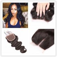 Quality Fashionable 22 Inch Real 8A Virgin Hair With Extremely Soft And Luster for sale