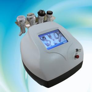 China 40Khz 4 handles cavitation slimming body beauty machine(FM-H5) on sale