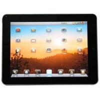 Quality 1024 * 768 Pixels 9.7 Inch Android Tablet PC with internal WiFi for sale