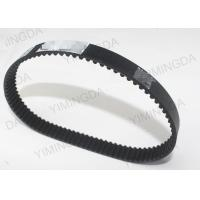 Quality 5mm HTD 15mm Wide Timing Belt Spare Parts for Gerber XLC7000 Parts 180500290 for sale