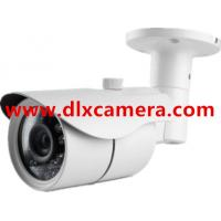 Quality DLX-IBLA20 1920X1080P 2Mp Outdoor Water-proof IP IR Night-vision Bullet Camera with 3-Aix braket for sale