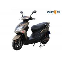 Buy cheap GP500 wide tire 72V20AH Lead Acid 2000W Electric Moped Scooter New energy South America Favor Model from wholesalers