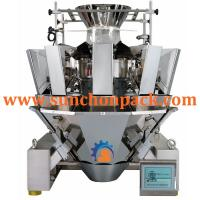 Buy Multi-Function Small Scale Packaging Machine For Popcorn / Sugar / Crisps / Peanut at wholesale prices