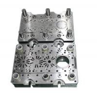 Quality Punching Metal Stamping Mould 50000 Shots To 10000000 Life Fast Turnaround for sale