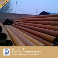 Quality API 5L PSL2 X70 Pipeline/Spiral Steel Pipe for sale