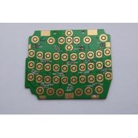 Quality Custom Prototype PCB Service Flash Gold PCB Prototyping Board 28 Layer for sale