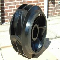 Quality High Speed and Dispersive Type Impeller for sale