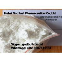 Quality Nandrolone Phenylpropionate 62-90-8 Durabolin Nandrolone Steroid for sale