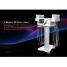 Tuv Medical Ce Smart Lipo Machine , Non Invasive Laser Lipo Machine 650nm / for sale