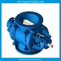 Pressure Rotary Air Lock Valve for grinder machine feeding device