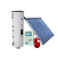 Quality Split Heat Pipe Solar Water Collector for sale
