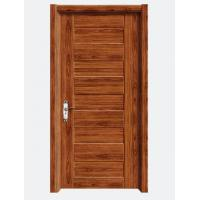Foshan factory safety solid wooden double leaf exterior for Solid wood exterior doors for sale