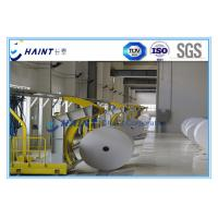 Quality Paper Industry Paper Roll Handling Systems Custom Color With Installations for sale