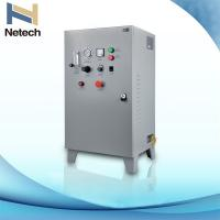 Quality Sterilizing polluted water industrial ozone machine 30g / longevity ozone generators for sale