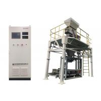 Quality Plc Control Automatic Packing Machine For Dextrose / Pvc Powder / Sorbitol Powder for sale