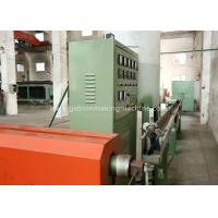 Quality 4kW PVC Coating Machine 2500mm X 60mm X 1600mm Output Stable For Civil Engineering for sale