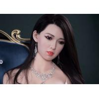 Quality OEM Silicone Sex Doll Factory Source Masturbator Doll 166cm Realistic Pussy Vagina Breast Real Love Dolls for sale