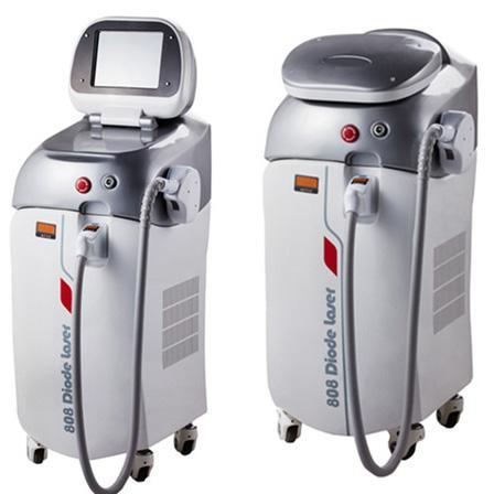 Soprano 808 nm diode laser hair removal / alexandrite hair removal laser machine price / hair removal laser 808 755 106