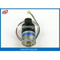 Buy Glory Delarue Talaris NMD ATM Parts A007032 FR101 Motor With Cog Wheel at wholesale prices