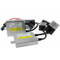 Buy Warning System Smart Canbus Pro Hid Ballast Waterproof High Efficiency at wholesale prices