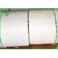 China 28gsm safe ink printing Environmental protection straw wrapping paper in cheapest price on sale