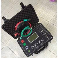 Quality High Accuracy Electrical Test Equipment 5KV Digital Insulation Resistance Analyzer for sale